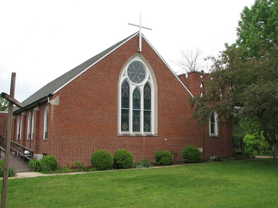 Wesley Grove Church Picture