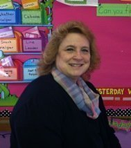 Debbie Williamson is a substitute teach for all ages.