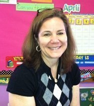 Denise Spencer is the Pre-Kindergarten Director and teaches the 3-day, 4-year-old program.
