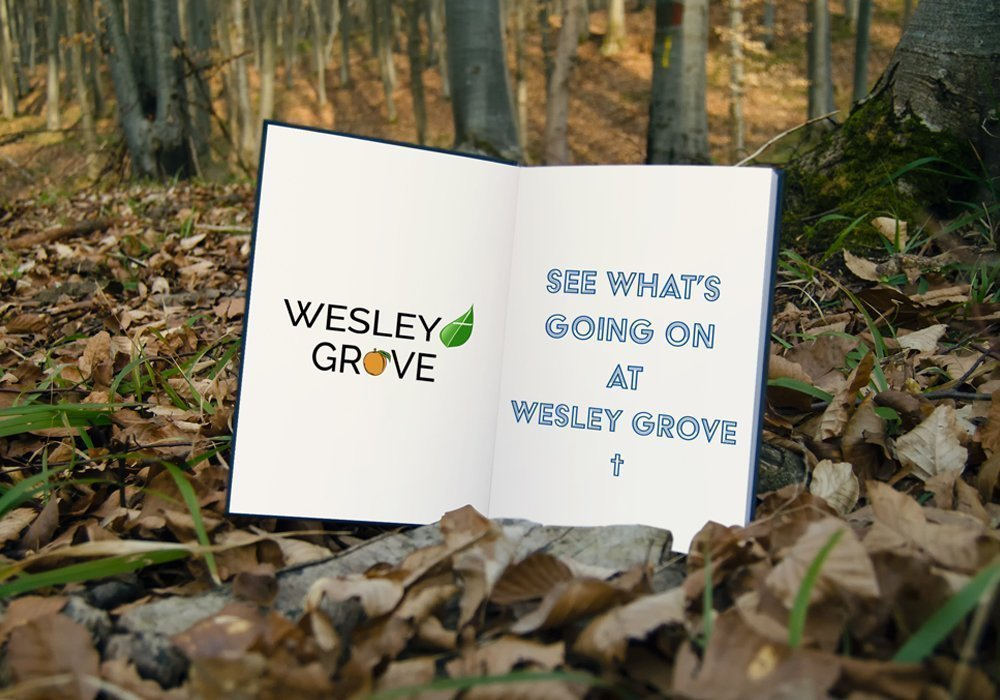Events At Wesley Grove