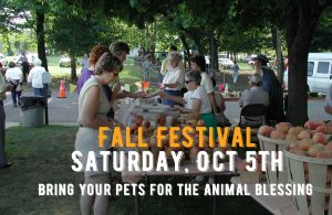 Wesley Grove UMC Fall Festival Oct 5, 2019